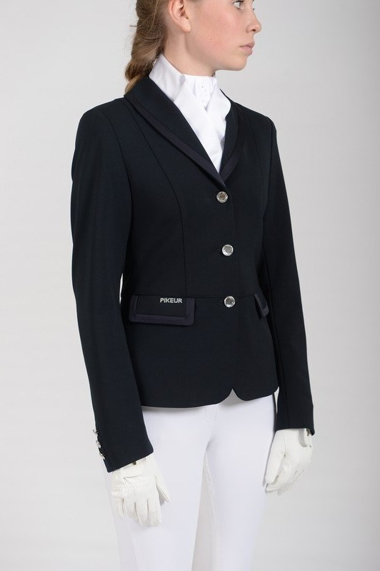 Pikeur Radina Competition Jacket Ladies Navy