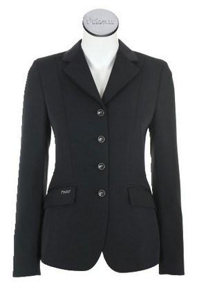 Pikeur Romina Competition Jacket Ladies Black