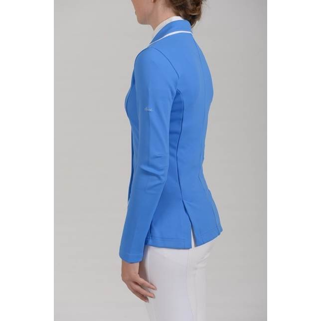 Spooks | Competition Jacket | Ladies | Ocean Blue - RB Equestrian